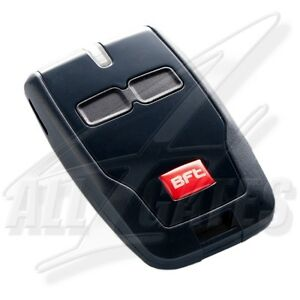 BFT-Mitto-2-remote-control-transmitter-2-channel-gate-fob