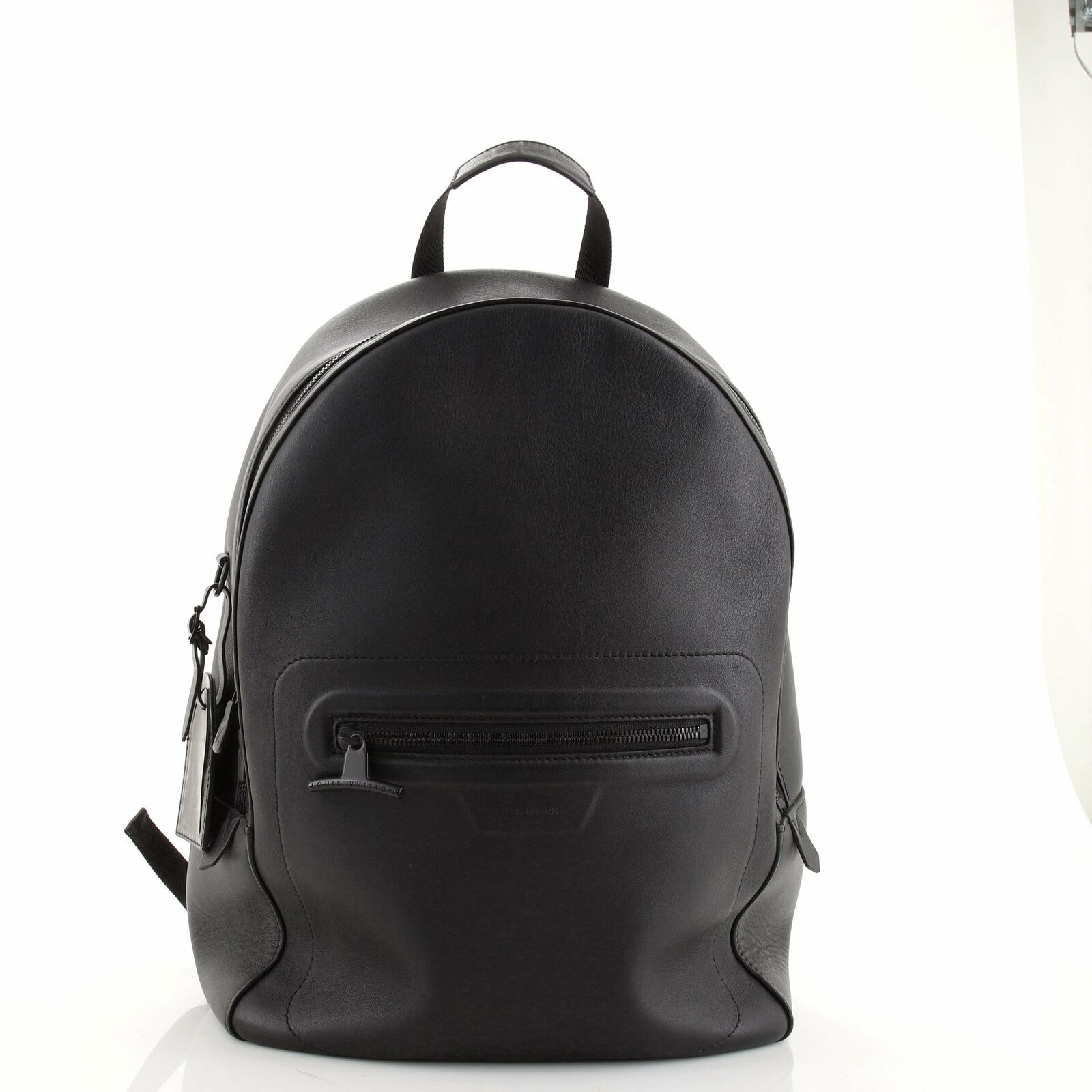 Louis Vuitton Backpack Dark Infinity Leather PM - image 1