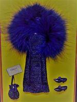 Barbie 1999 Fashion Avenue Teen Skipper Party Princess Dark Bl_24303_new Deboxed