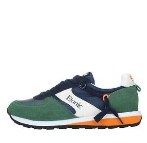 AMH02/_LOTT Scarpe Sneakers LOTTO uomo Multicolore