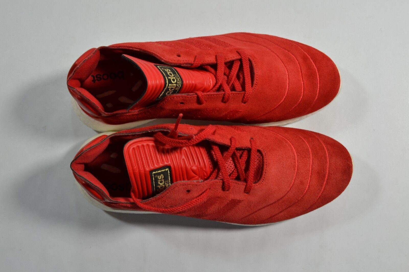 Adidas busenitz puro slancio scarlet rosso - bianco) (351), (351), (351), scarpe da uomo 61475e