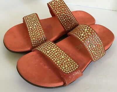 Samoa Slide Sandal Womens Vionic