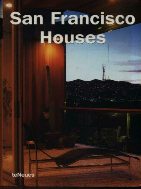 SAN FRANCISCO HOUSES  AA.VV. TENEUES 2003