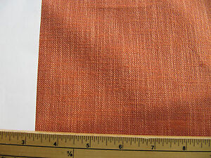 Zweigart-Fabric-Palma-27-count-Evenweave-Burnt-Orange