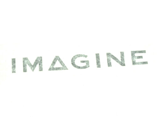 Véritable nouvelle Honda Civic ARGENT AUTOCOLLANT imaginer Jazz Integra stream CR-V Accord