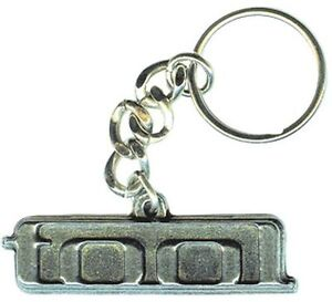 Details about TOOL LOGO - METAL KEYCHAIN - BRAND NEW - MUSIC BAND 2181