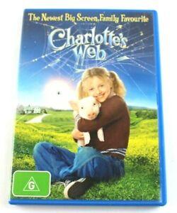 Movie-DVD-Charlotte-039-s-Web-by-E-B-White