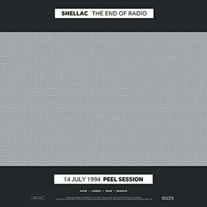 Shellac-The-End-Of-Radio-NEW-2CD