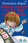 Horrid Henry Tricks the Tooth Fairy by Francesca Simon (Mixed media product, 2008)