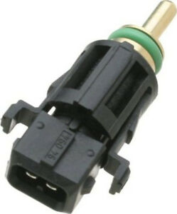 Genuine Bmw Temperature Sensor Aux Fan Switch 13621433077