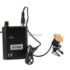 1w Dental Led Portable Surgical Head Light Lamp Clip On Type Medical Headlight