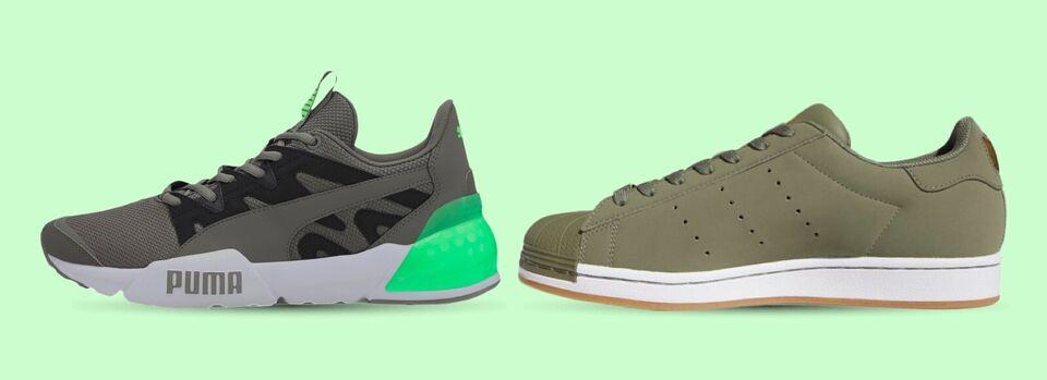 Ver marcas y modelos - Deja que tus sneakers hablen por ti