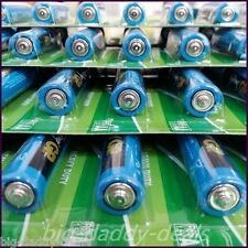 60 PCS Godrej GP 1.5V AA cell Zinc Chloride Ultra Heavy Duty Battery