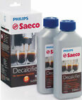 Philips Saeco Espresso Coffee Machine Descaler Decalcifier 250ml CA6701