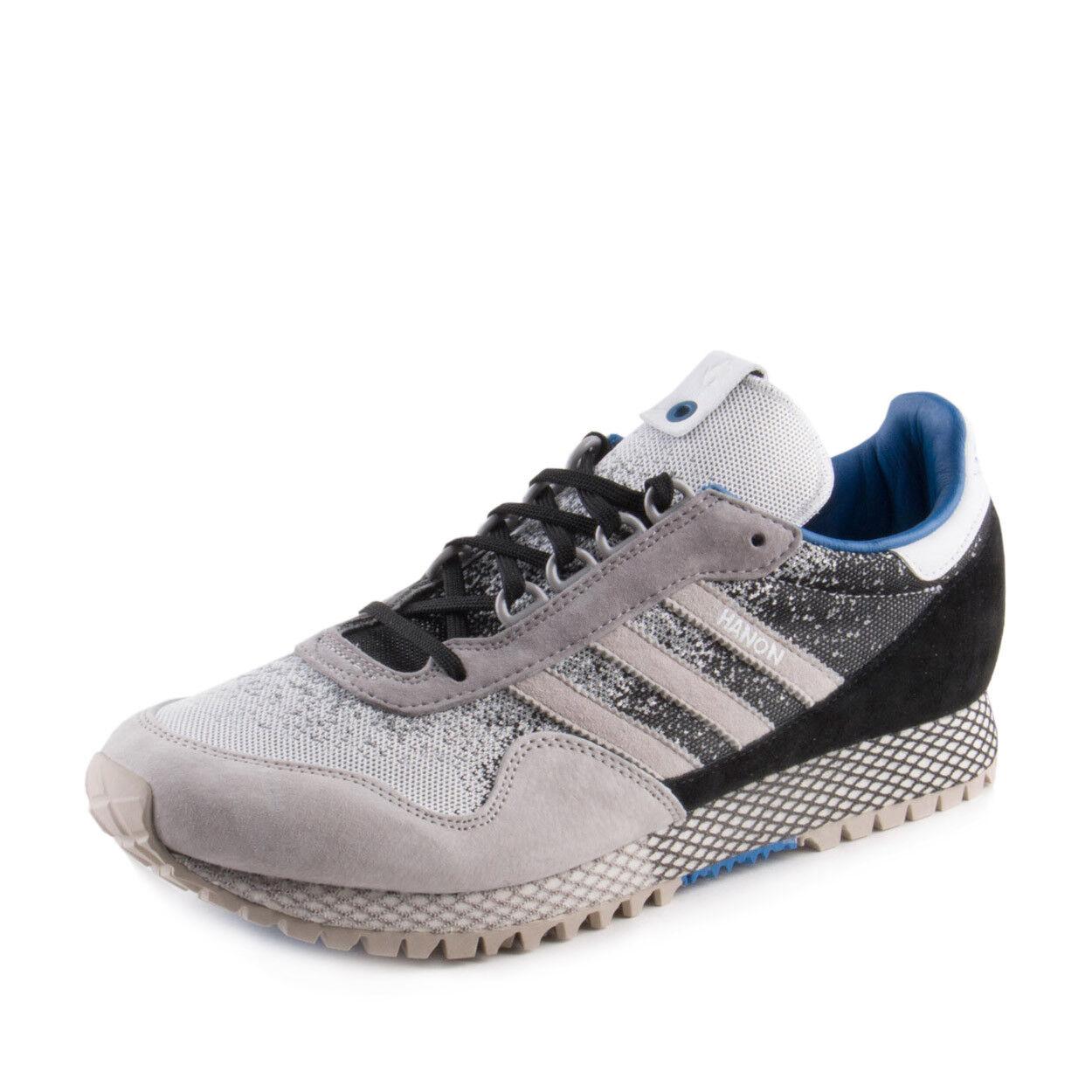 Adidas Hombre Nuevo York Hanon CM7878 X