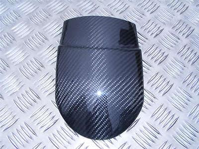 Kawasaki ZZR1400 GTR1400 Extension guardabarros delantero fibra carbono ZZR GTR