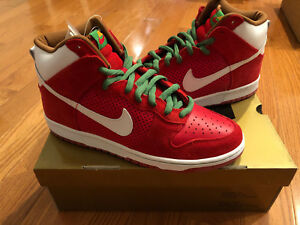 NIKE Dunk High Pro SB Big Gulp 7-11 Seven Eleven SUPREME RARE ... 24ab6950be