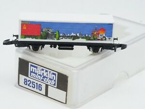82516-Marklin-Z-scale-Marklin-Flag-Series-SOVIET-UNION-RUSSIA-Special-edition