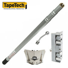 Tapetech Roller Amp Glazer Kit With 3 8 Ft Extendable Handle