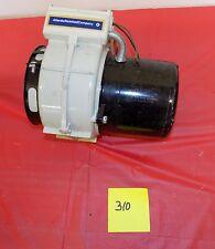 """Beckett Oil Burner Model """"S"""" 115V 5.8 AMPS MP-1192"""