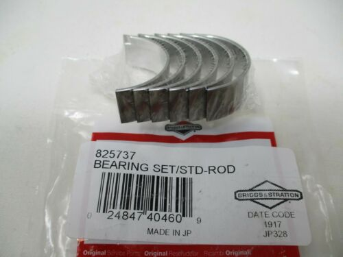 Toro 99-9043 Rod Bearings Standard Engine Daihatsu Briggs /& Stratton 825737