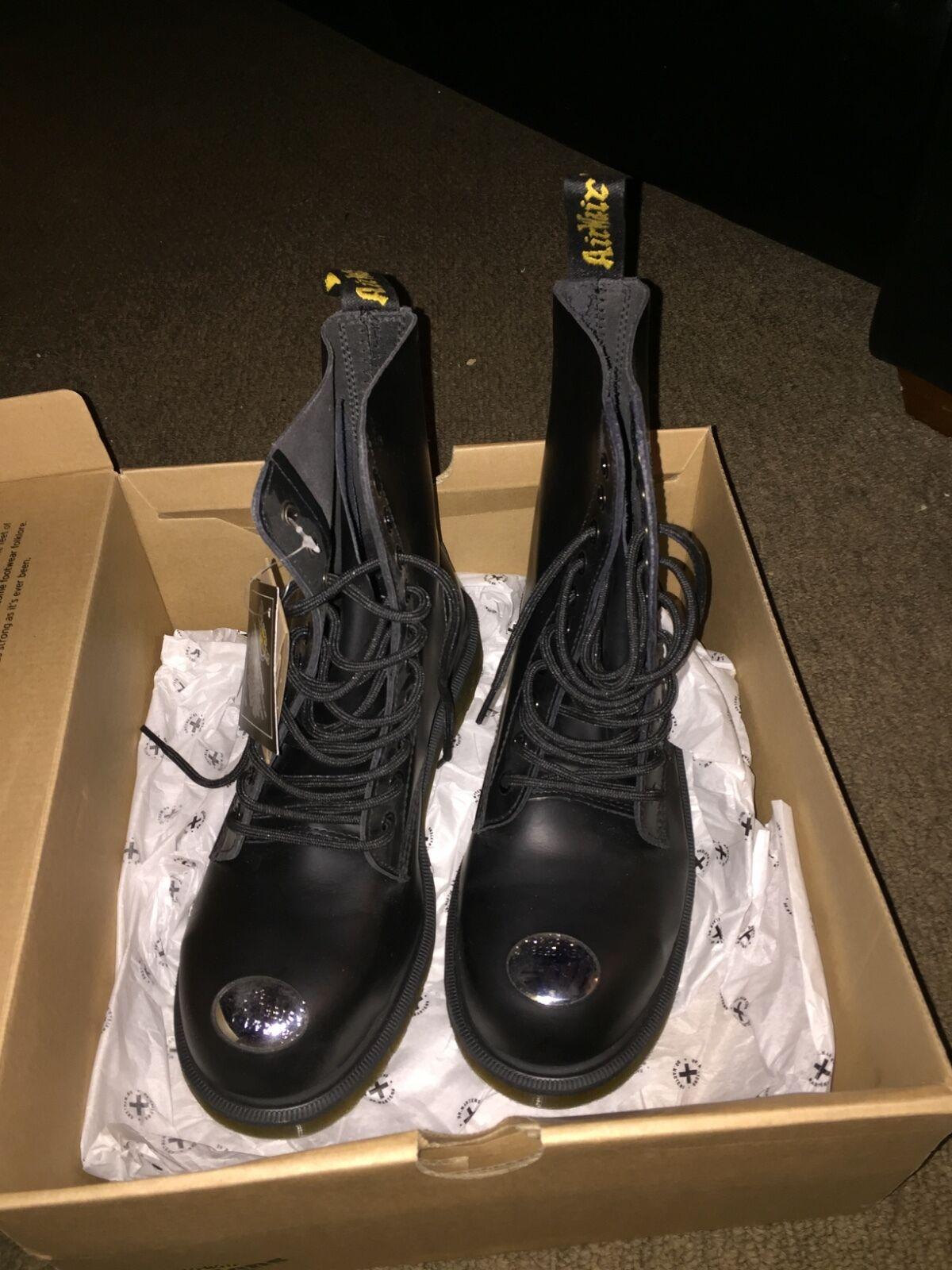 Chaussures Chaussures Chaussures femme Doc Martens-édition limitée | Couleur Rapide  ec066a