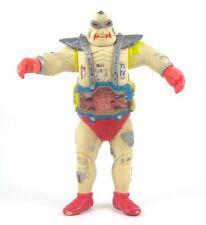 """TMNT Vintage Krang 11"""" Figure Teenage Mutant Ninja Turtles 1991"""