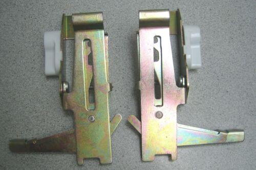 para cantante//Silverreed SPR60N Ribber Ribber Carpintero unidades izquierda y derecha