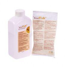 Varroamilbe //Apisfarm OXUVAR 5.7/% 1000 g Oxalsäure gegen Varroa Behandlung