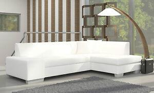 Sofa Couchgarnitur Couch Sofagarnitur Fabio L Wohnlandschaft Mit