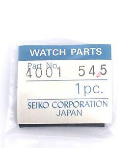 NOS-New-1-PC-Seiko-3421A-4001-545-Piece-Piece-4001545-de-Rechange-Original