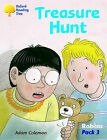 Oxford Reading Tree: Levels 6-10: Robins: Treasure Hunt (Pack 3) by Adam Coleman, Mike Poulton (Paperback, 2004)
