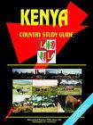 Kenya Country Study Guide by International Business Publications, USA (Paperback / softback, 2006)