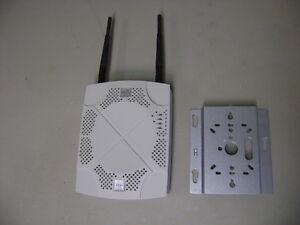MERU-NETWORKS-AP201-DUAL-RADIO-WIRELESS-ACCESS-POINT-802-11g-b-a-AP200-WIFI-AP