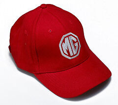 Mg Rover Baseball Cap Branded Automotive Merchandise