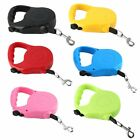 Hot Sell ! 5M Long Retractable Dog Pet Lead For Training Leash Extendable New