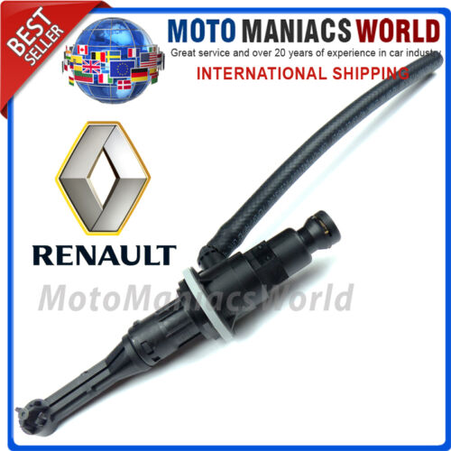 OPEL VAUXHALL MOVANO 98-1.9 2.2 2.5 2.8 DCI DTI  Clutch Master Cylinder GENUINE