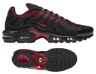 New NIKE Air Max Plus TN Men's Athletic