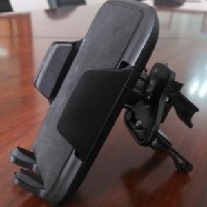 Hot Usefull Universal Car Vehicle Air Vent Mount Holder Clip For Garmin Nuvi GPS