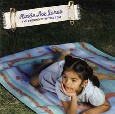 Rickie Lee Jones - The Evening Of My Best Day 180G 2-LP REISSUE NEW DIVERSE UK