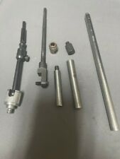 Lot Of Magnetic Base Indicator Posts Snugs Parts