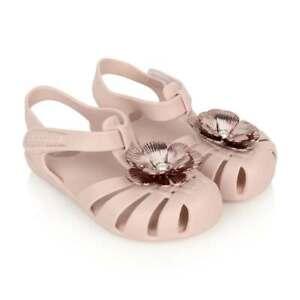 Zaxy Baby Girls Flower Pearl (Blush