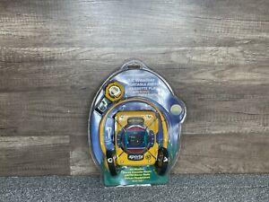 New! Electro Brand Portable Cassette Tape Player Am/Fm Radio Headphones W-Shock