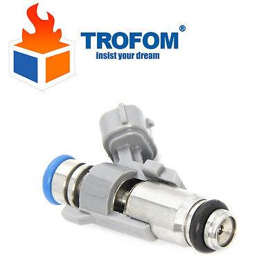 4 x Fuel Injector IPM-018 fits Peugeot 206 207 307 Citroen C3 C4 1.4 Chery QQ0.8