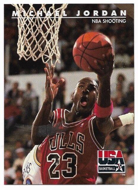 1992 SkyBox Michael Jordan #44