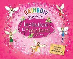 Invitation-to-Fairyland-Rainbow-Magic-Meadows-Daisy-Very-Good-Book