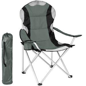 Chaise-de-camping-housse-pliante-fauteuil-de-camping-pliable-siege-de-plage-gris