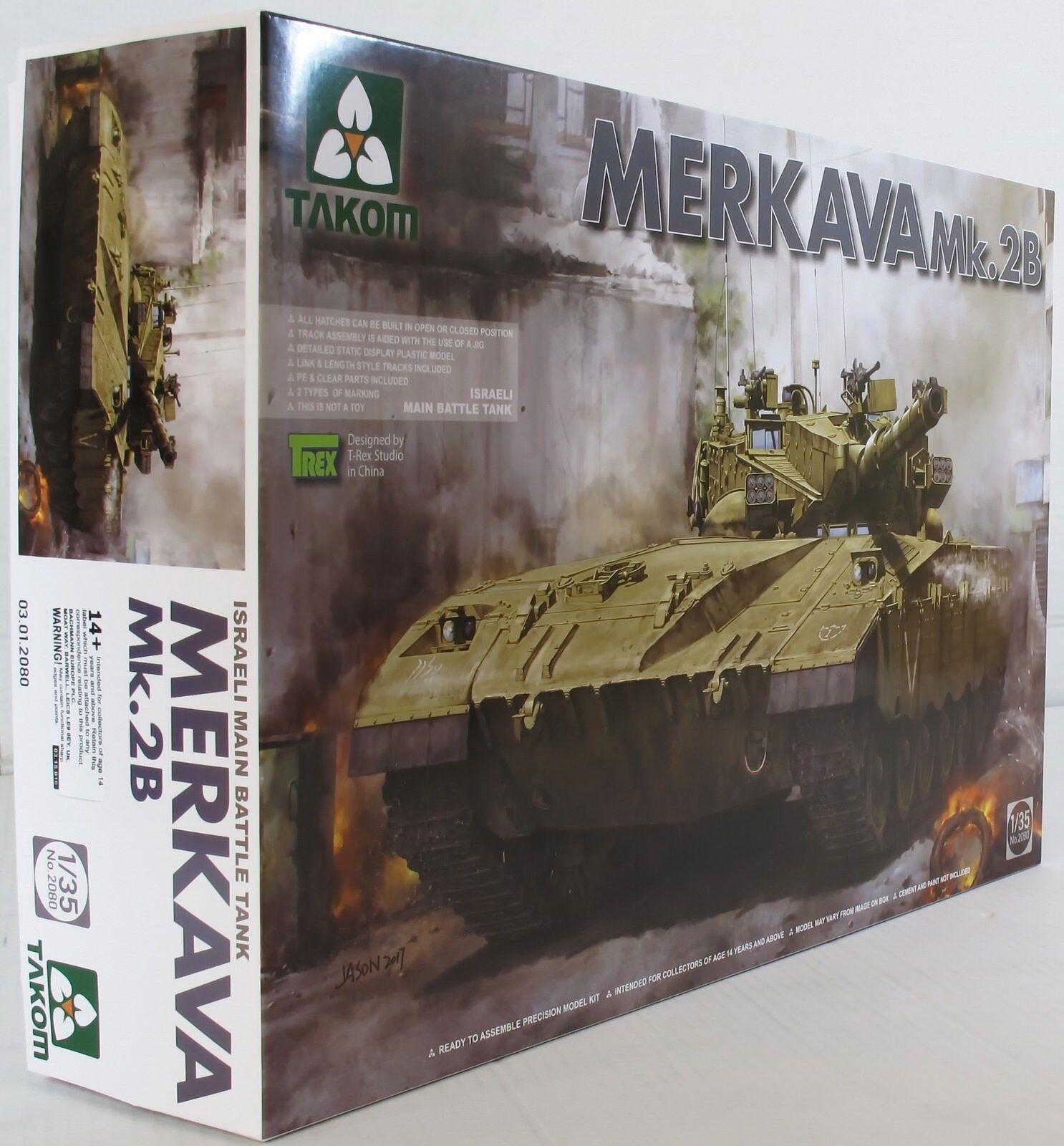 Takom 1 35 02091 R.O.C. Army CM-11 (M48H) Brave Tiger MBT w E Model Military Kit