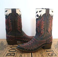 RALPH LAUREN Double RRL *JESCO* COWBOY WESTERN Boots 9D USA