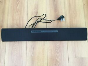 Panasonic Home Theater Audio System SC-HTB8 sound bar | eBay